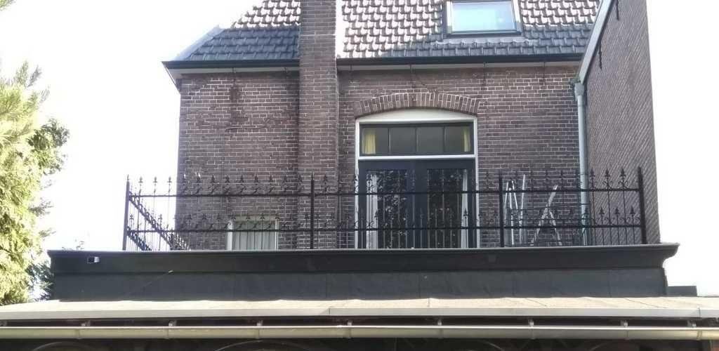 balustrades dekterras